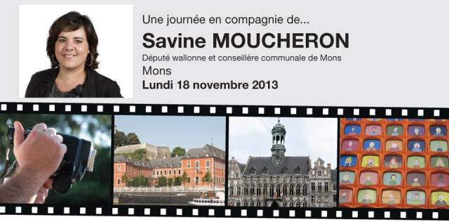 Savine Moucheron