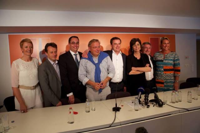 news ministres